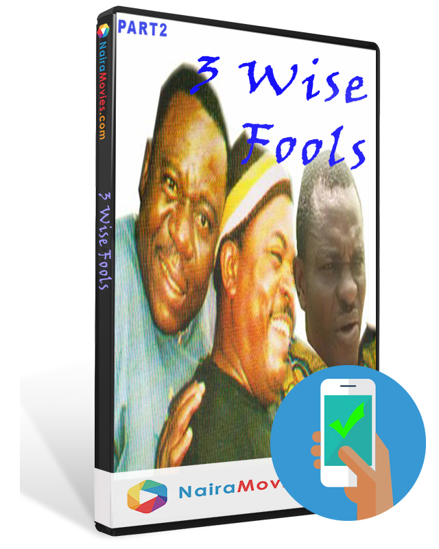 3 Wise Fools