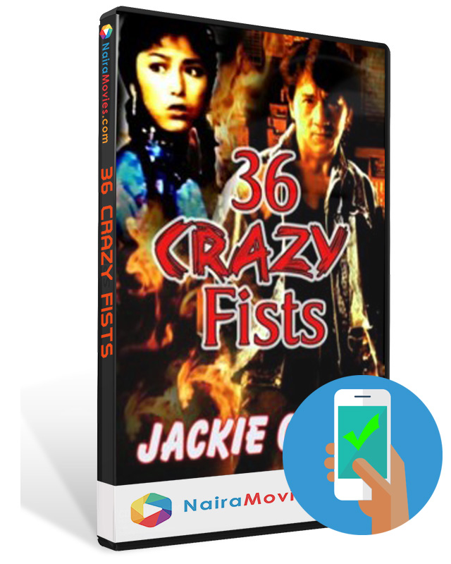 36 Crazy Fists (1977)