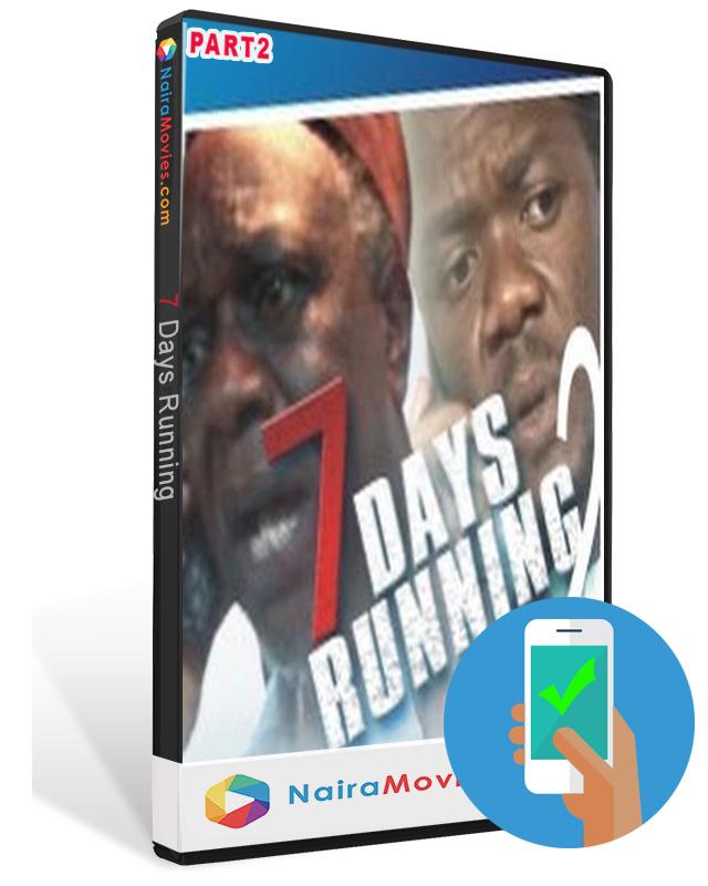 7 Days Running