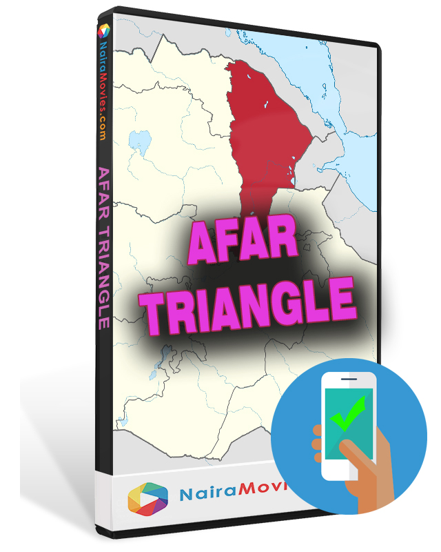 Afar Triangle
