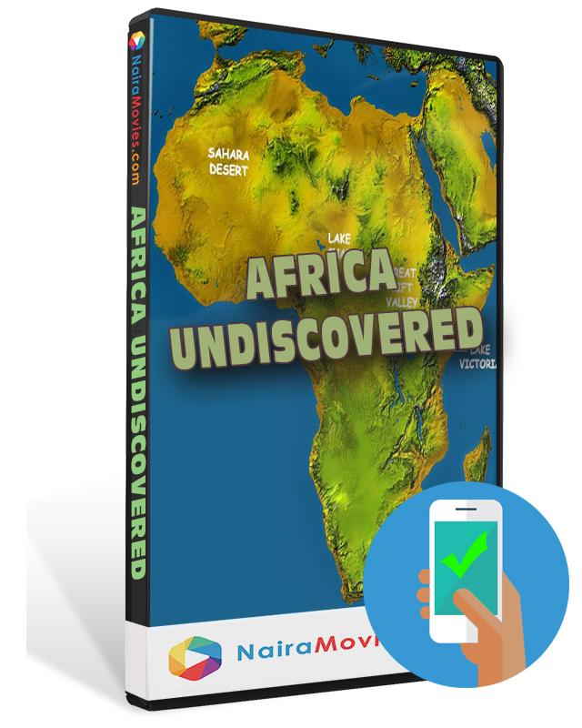 Africa Undiscovered