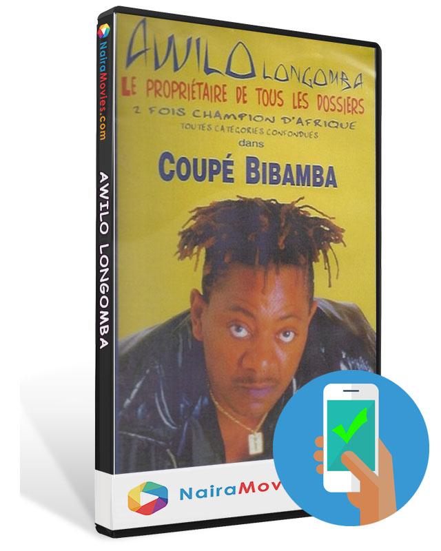 Awilo Longomba - Coupe Bimbamba(2009)