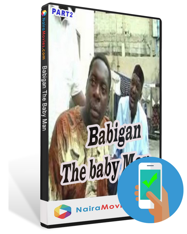 Babigan The Baby Man