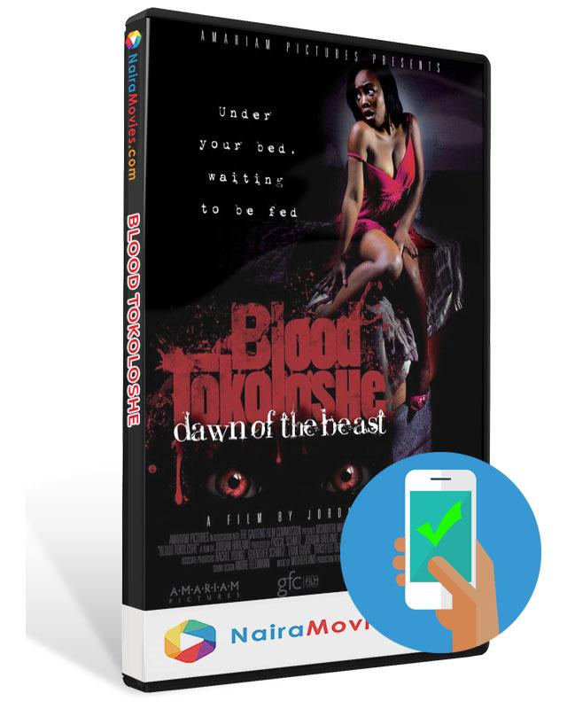 blood tokoloshe movie