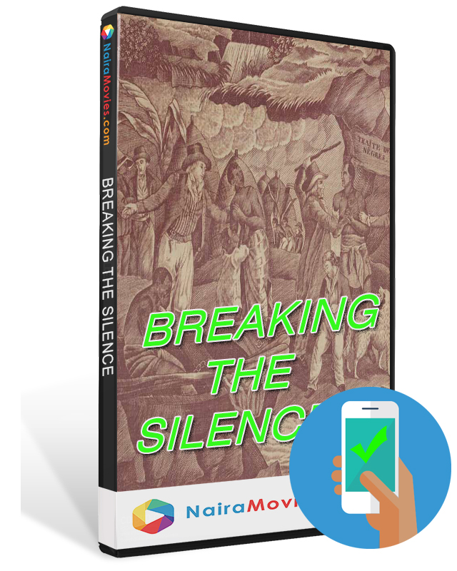 Breaking The Silence-2014