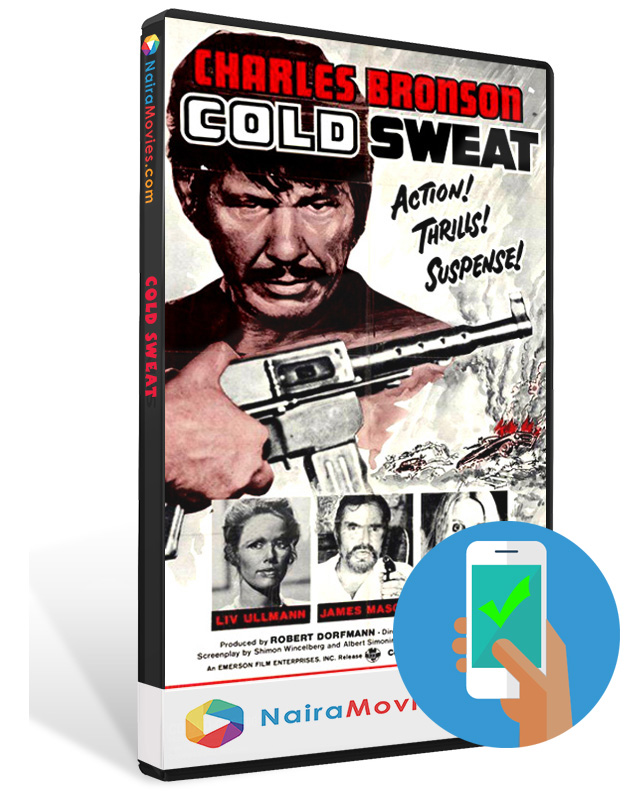 Cold Sweat(1970)