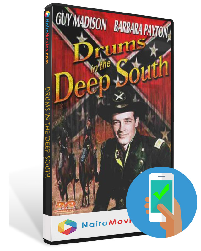 Drums In The Deep South(1951)