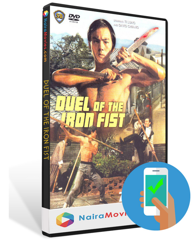 Duel Of The Iron Fist(1971)
