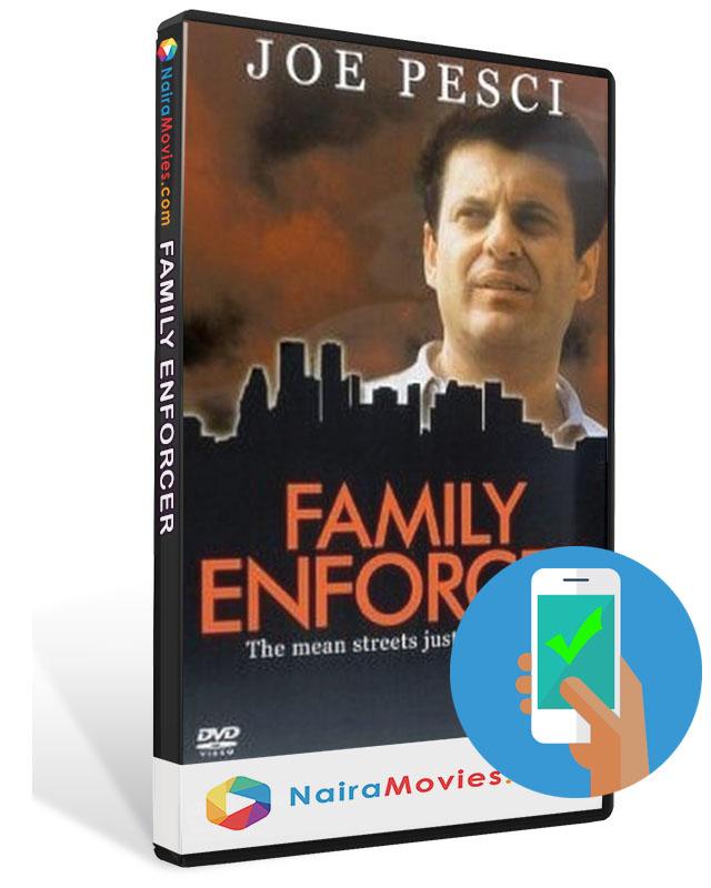 Family Enforcer(1976)