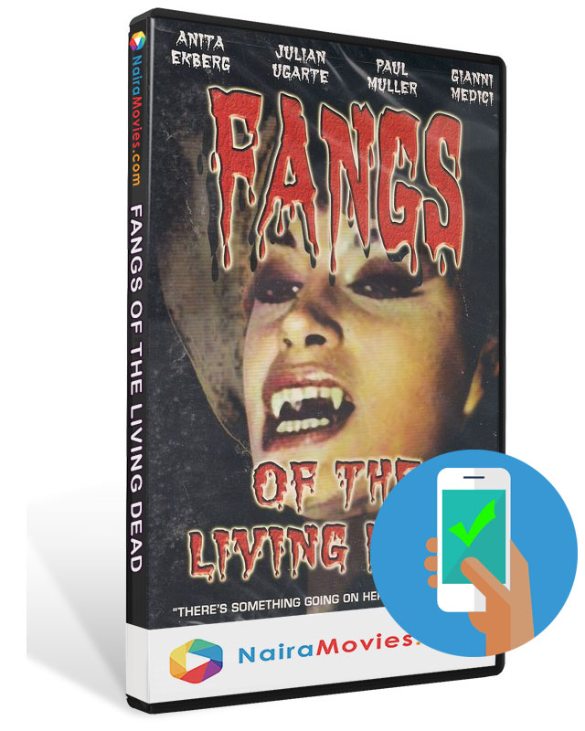 Fangs Of The Living Dead(1969)