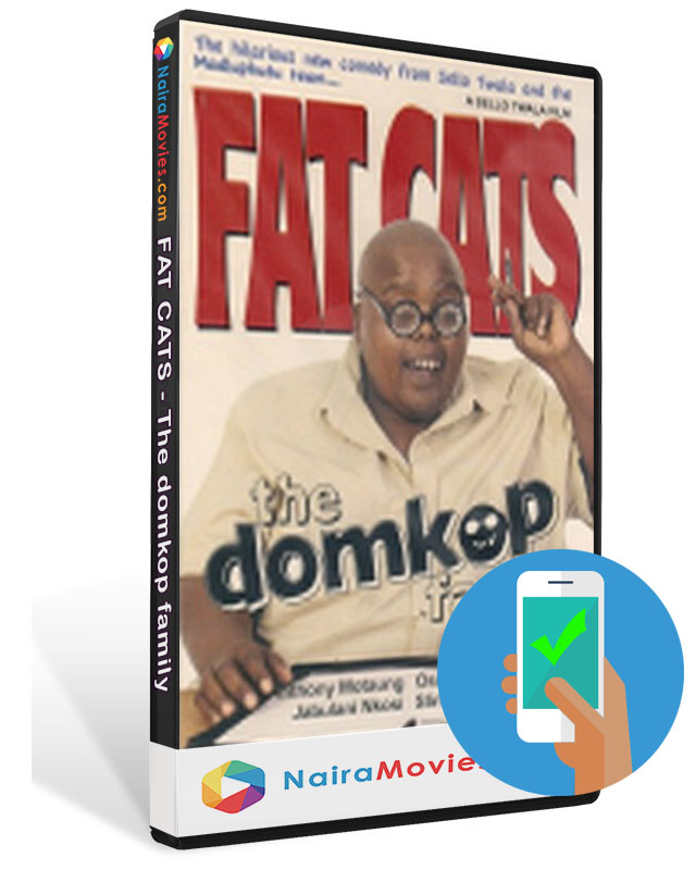 Fat Cats - The Domkop Family(2012)