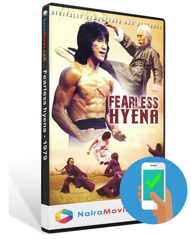 Fearless Hyena(1979)