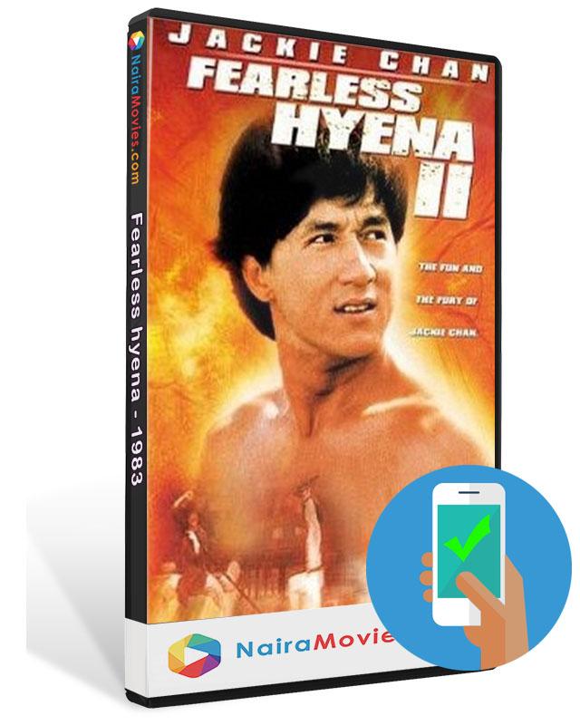 Fearless Hyena 2(1983)