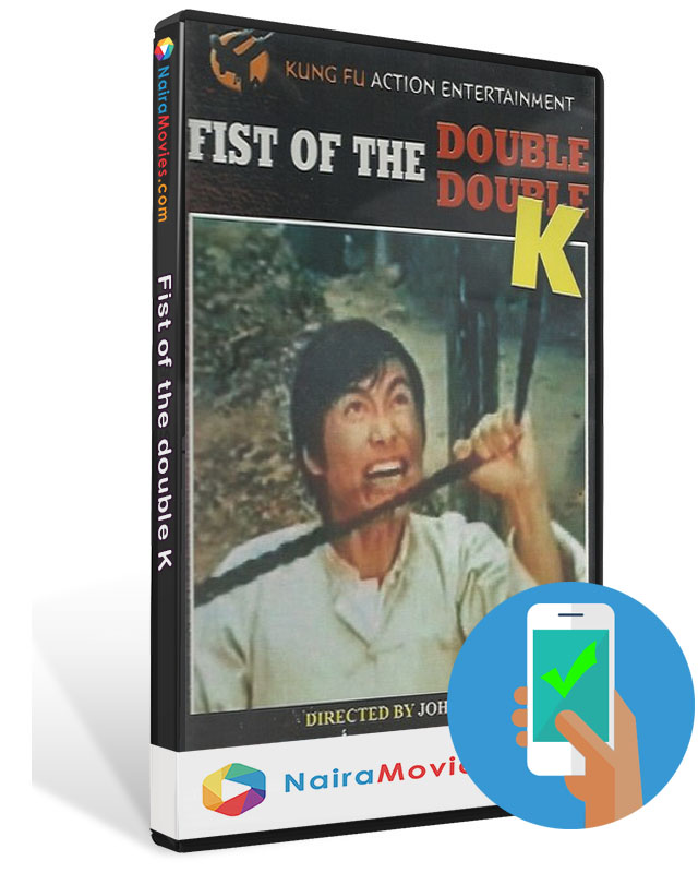 Fist Of Double K(1973)