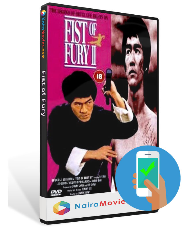Fists Of Fury 2(1977)
