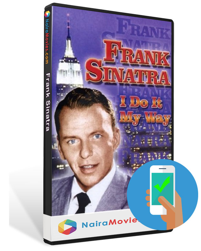 Frank Sinatra - I Do It My Way(2005)