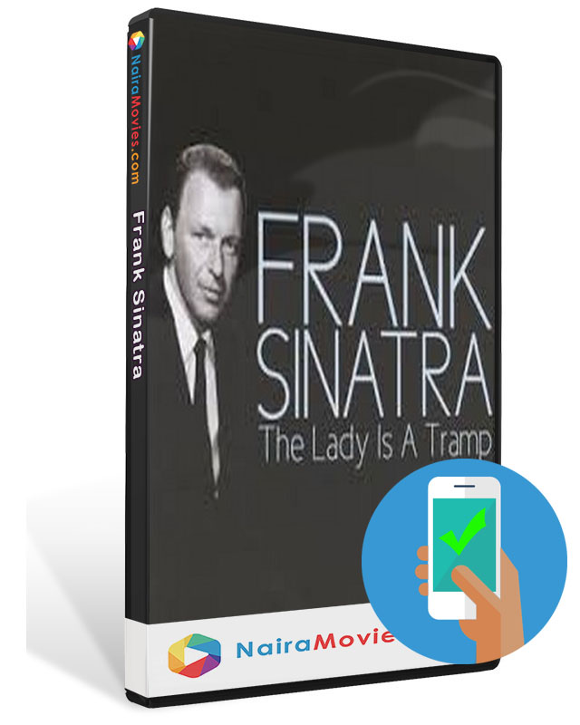 Frank Sinatra - The Lady Is A Tramp(2000)