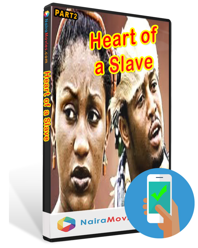 Heart Of A Slave