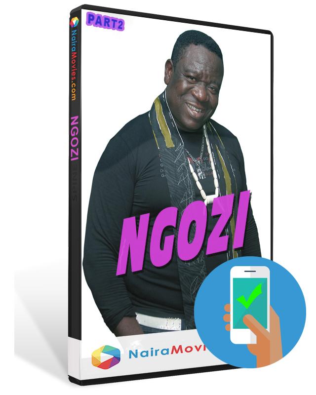 Ngozi