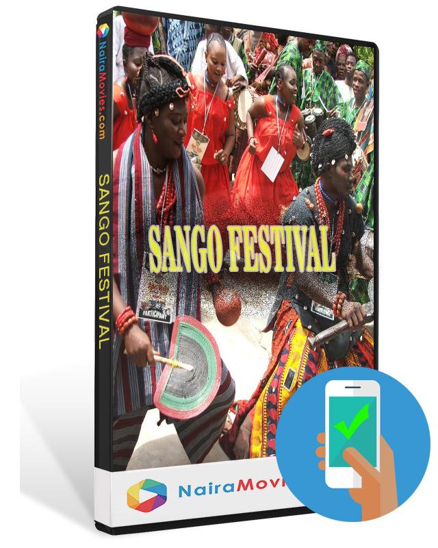 Sango Festival